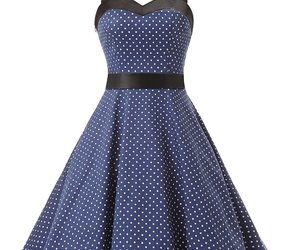 vintage dresses, retro dresses, and rockabilly dresses image
