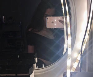 goals, makeup, and baddie image