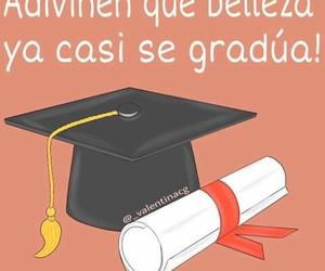 graduacion image