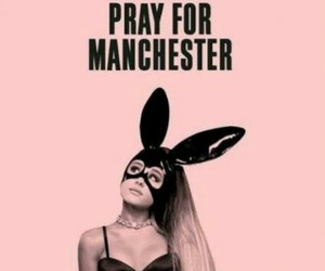 better days, manchester, and pray image