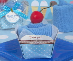 baby shower favors, bridal shower favors, and practical favors image