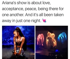 manchester, moonlight, and ariana gramde image