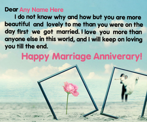 happy anniversary, happy marriage, and anniversary quotes image