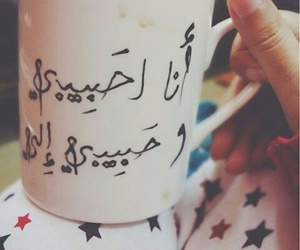 coffee, cup, and فيروز image