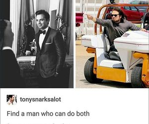 actor, civil war, and winter soldier image