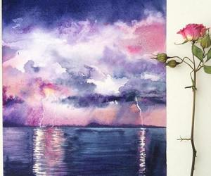 watercolor paintings image