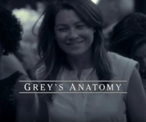grey's anatomy, meredith grey, and ellen pompeo image