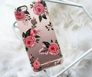 chic, phone case, and fashion image