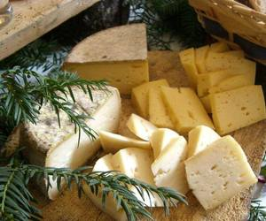 cheese, france, and food image
