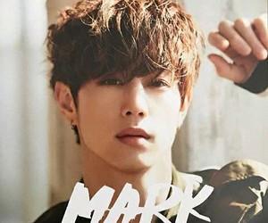 got7, mark, and mark tuan image