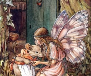 fairy and fairy tales image