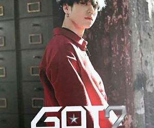 got7, kim yugyeom, and my swagger image