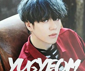 yugyeom, got7, and kpop image