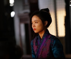 kdrama, ruler master of the mask, and yoon so hee image