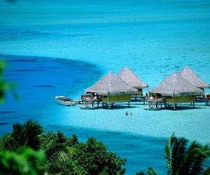 amazing, travel, and Island image