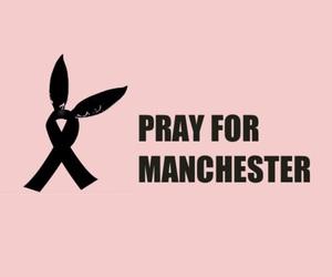 manchester, prayformanchester, and pray image
