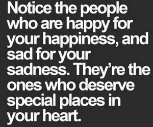 quotes, heart, and happy image