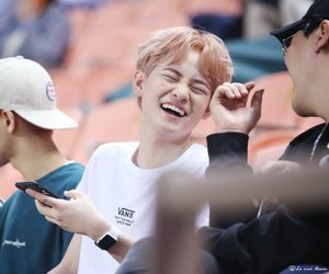 chenle, nct dream, and kpop image