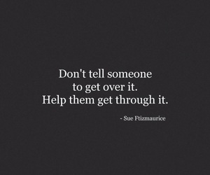 quotes, black, and help image