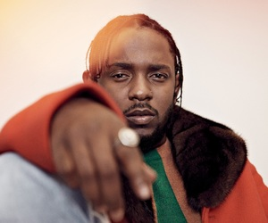 king, kendrick, and lamar image