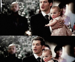 The Originals, family, and hybrid image
