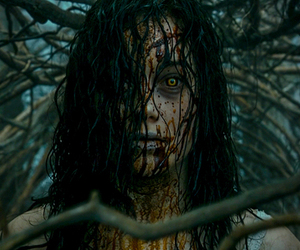 creepy, Evil Dead, and film image