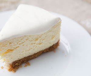 beautiful, cafe, and cheese cake image
