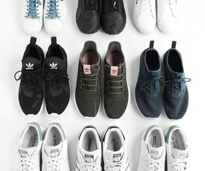 adidas, puma, and sneakers image