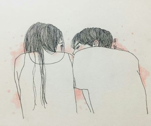 art, cute, and boy image
