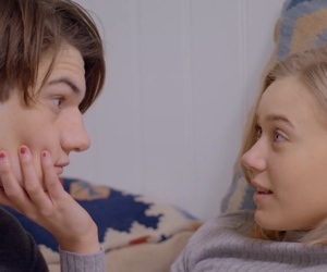 couple, Relationship, and skam image