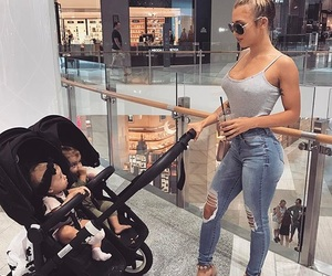 baby, tammy hembrow, and style image