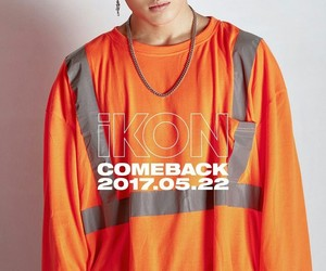Ikon, bobby, and kpop image