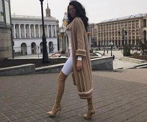 fashion, katiapanteli, and girl image