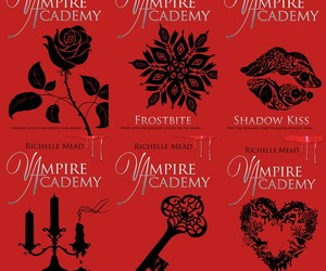 academy, book, and blood image