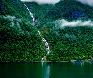 norway, photography, and place image