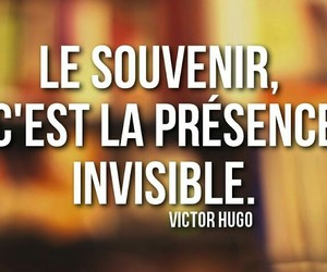 french, quote, and sad image