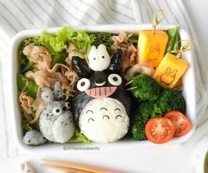japanese, kawaii, and My Neighbor Totoro image