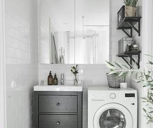 bathroom, decoration, and interior image