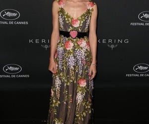 charlotte casiraghi and cannes 2017 image