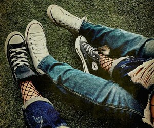 bff, colors, and converse image