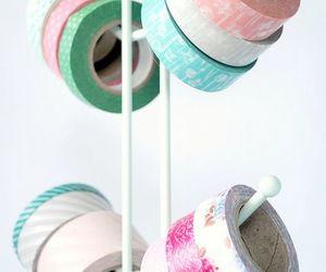 washi tape and picnik image