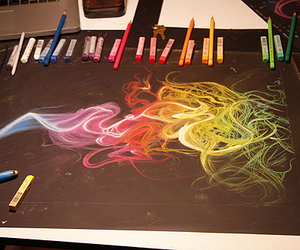 art, art studio, and artist studio image