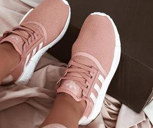 fitness, girly, and adidas image