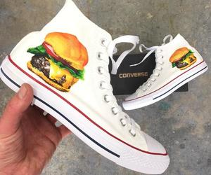 custom shoes, painted shoes, and custom sneakers image