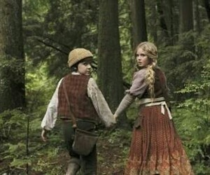 once upon a time, ouat, and hansel and gretel image