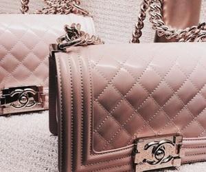 chanel, fashion, and bag image