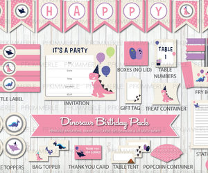 adventure, birthday, and decoration image