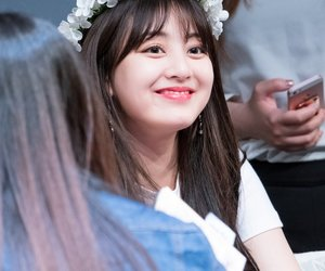 twice, fansign, and jihyo image