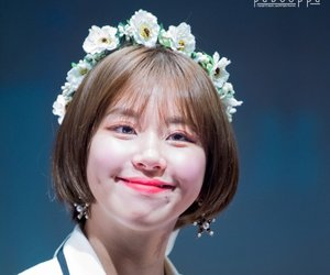 twice, fansign, and chaeyoung image