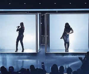 people's choice awards and fifth harmony image